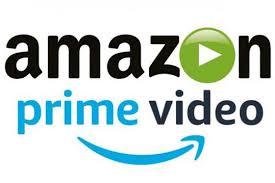 Amazonプライム・ビデオのロゴ